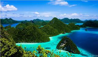 Pariwisata Rekreasi di Daerah Papua