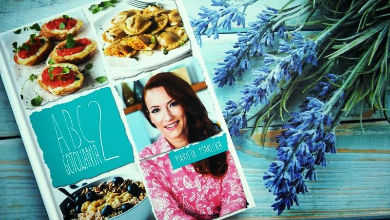 ABC gotowania 2, Marieta Marecka