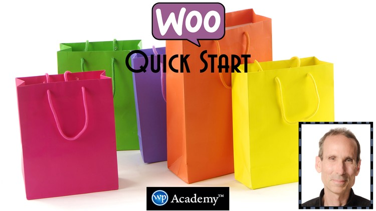 WordPress WooCommerce Quick-Start, Course + Themes Bundle