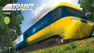 Trainz Simulator APK v1.3.5