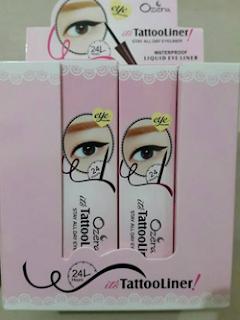 grosir eyeliner ozera