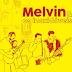 """Melvin & os Inoxidáveis lança """"EP de estreia"""""""