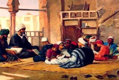 Ibnu Atha'illah