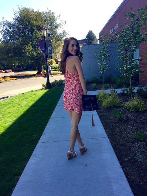 College graduation dress inexpensive ideas and overview