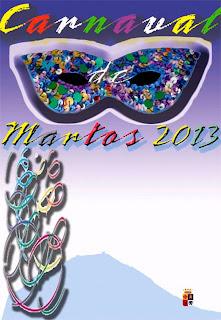 Carnaval de Martos 2013