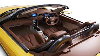 Dream Fantasy Cars-Daihatsu DR Concept