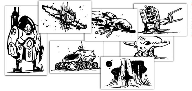 Les Livres de l'ours: INDEX CARD RPG : D&D pour ceux qui n