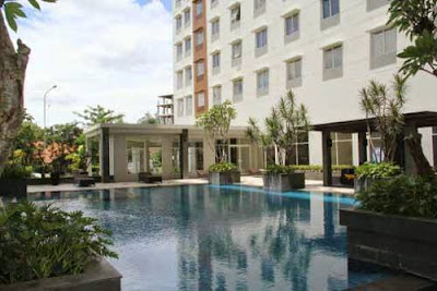 PINEWOOD APARTMENT JATINANGOR