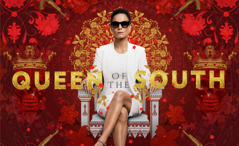 Promo Queen of the South 2X10 Sub Español Online