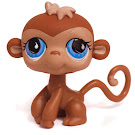 Littlest Pet Shop Multi Pack Monkey (#564) Pet