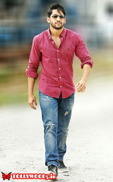 Naga Chaitanya height and weight and body measurements