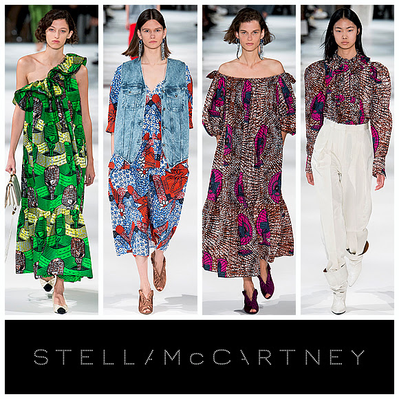 Appropriation culturelle : Stella McCartney crée la polémique