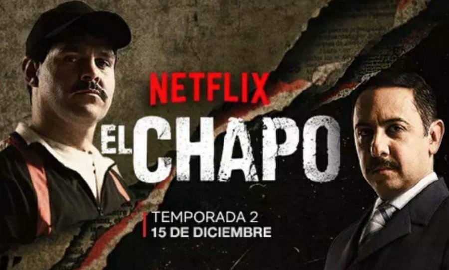 Bunkerfree Serie El Chapo Temporada 2 Blu Ray Hd Latino Ingles Mega Online