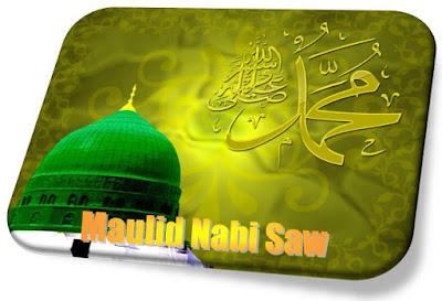 Refleksi Peringatan Maulid 2015 (Nabi Muhammad SAW Sebaik-baiknya Teladan)