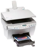 HP Officejet g85 Printer Driver Download