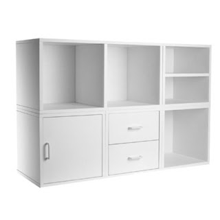 Purple sage originals cabinets and storage for craftrooms - Modular bedroom furniture systems ...