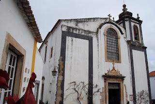 église Saint-Pierre Obidos