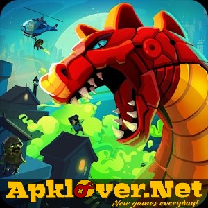 Dragon Hills 2 MOD APK unlimited money