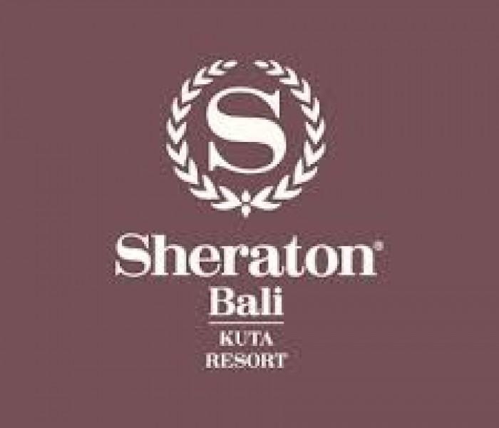 SEJARAH HOTEL: Sejarah Berdirinya Sheraton Bali Kuta Resort