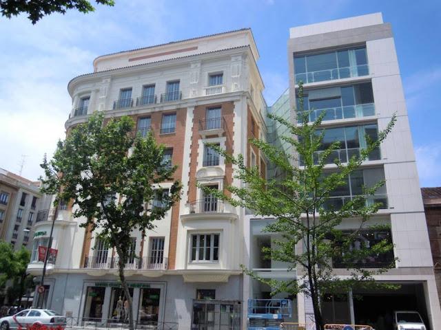 El lujoso apartamento de la hija y yerno de Ledezma en Madrid pagado con dinero robado a Venezuela 14333548155779_997x0