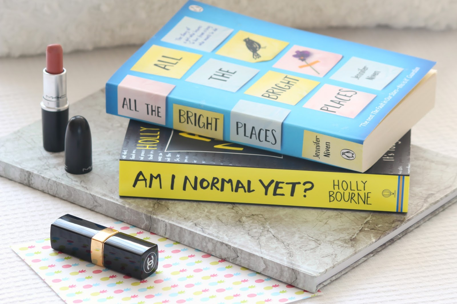 introvert extrovert blog am I normal yet? All the bright places
