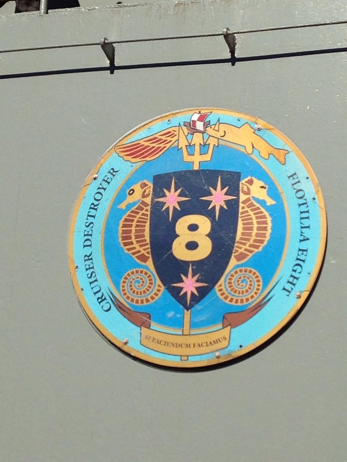 Heraldry: 2013