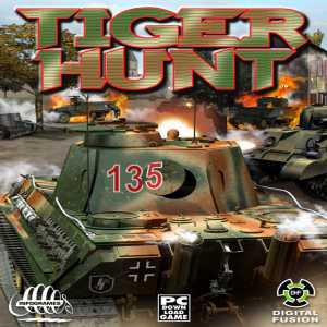 Tiger Hunt Game Download