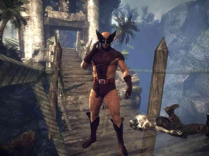 x-men origins wolverine pc game download kickass
