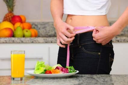 Cara Tercepat Menurunkan Berat Badan Hanya Dengan 3 Langkah Mudah