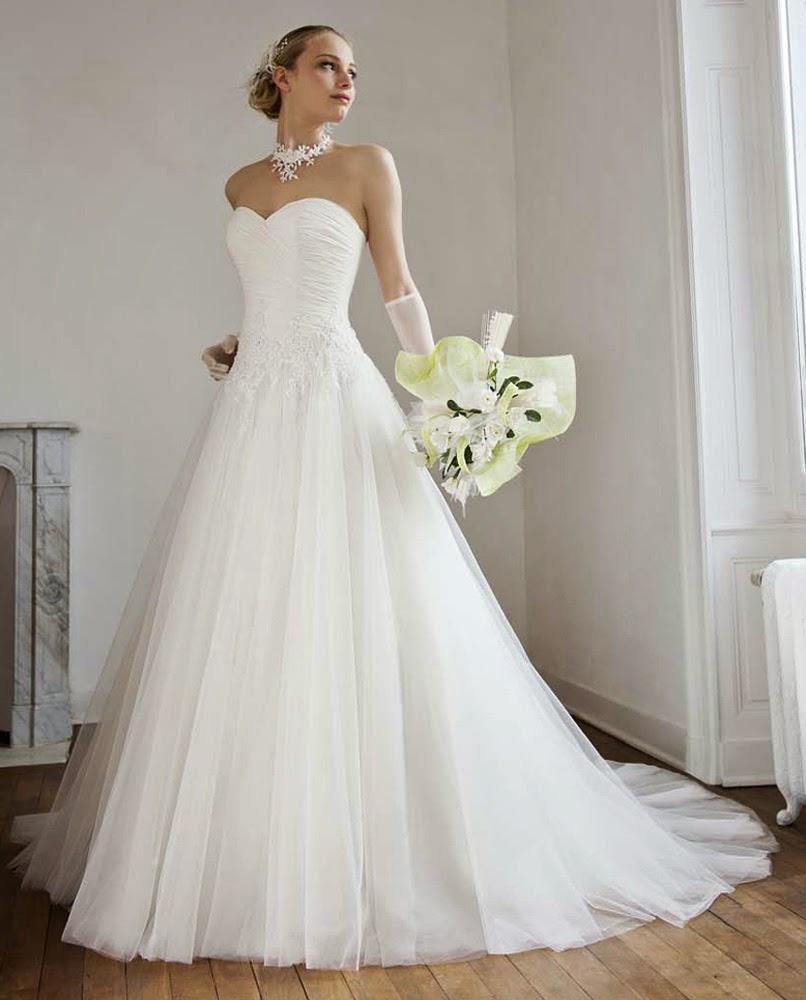 Vestito da sposa per ragazze basse – Abiti corti 67e1a08c25a