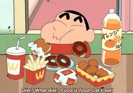 Faktor penyebab diet gagal