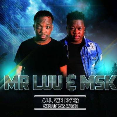Mr Luu & MSK – Uphambene (feat. Professor & Nelz) | Download Mp3