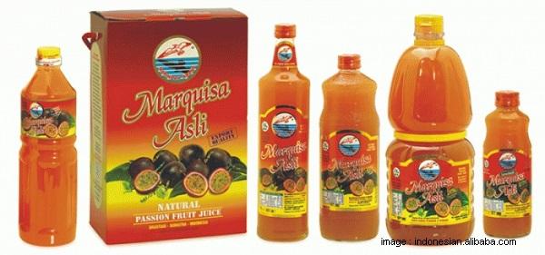 Sirup Markisa Medan - Blog Mas Hendra