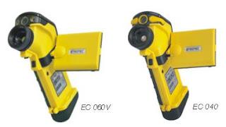Trotec EC060V, EC040