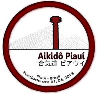 Aikido Piaui - 5 anos - Fundado em 1º de junho de 2013