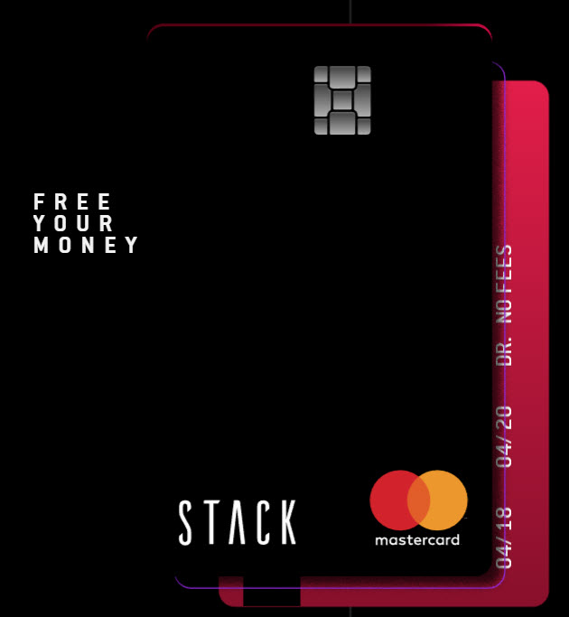 Canadian Rewards: STACK Prepaid MasterCard: Earn $20 bonus