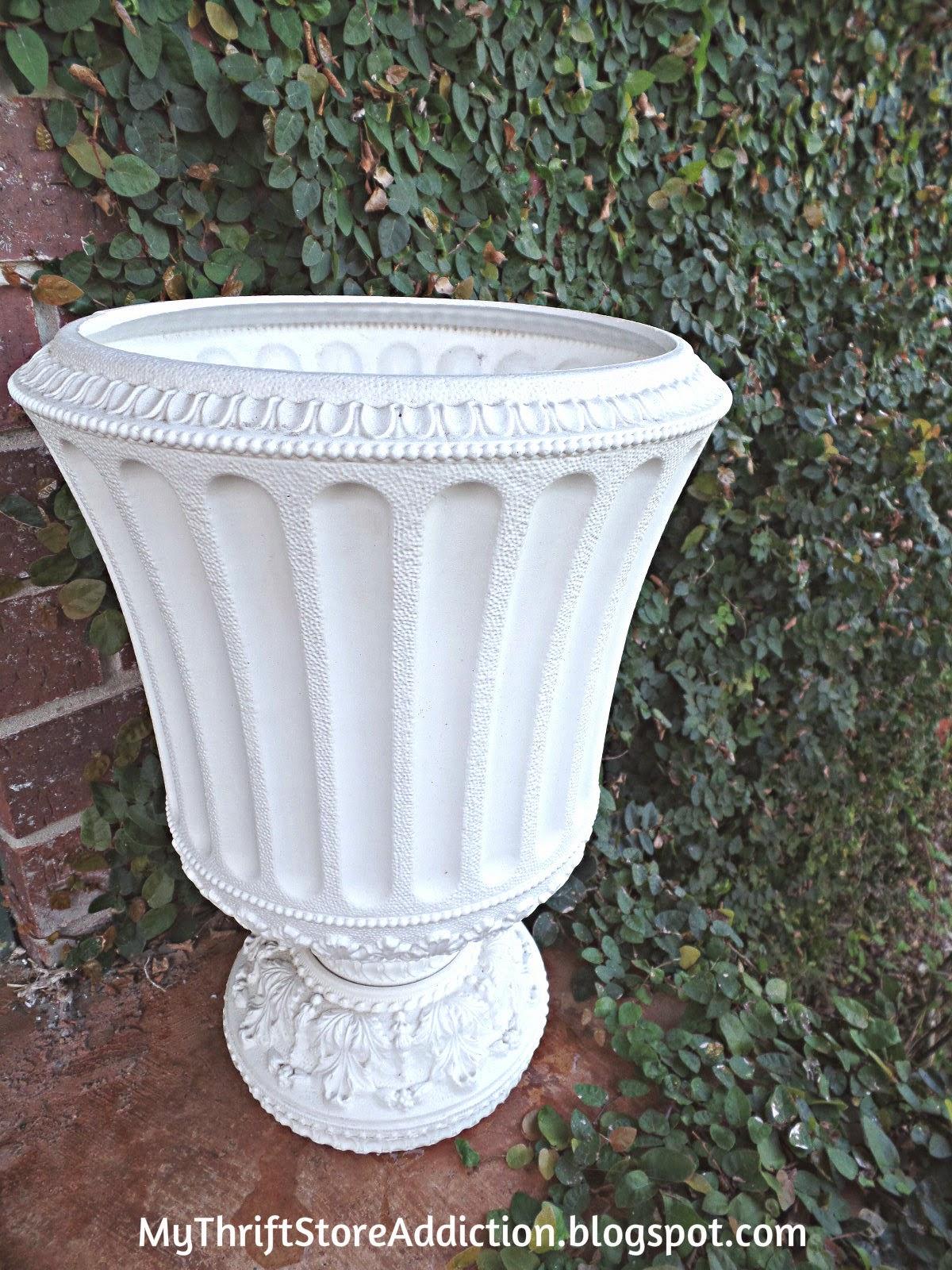 $2 garden urn