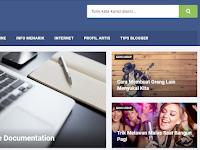 Perbedaan Template Blog Gratis Dan Template Blog Premium/ Berbayar