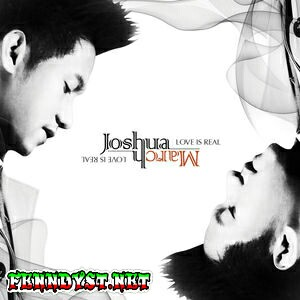 Joshua March - Love Is Real (2015) Album cover