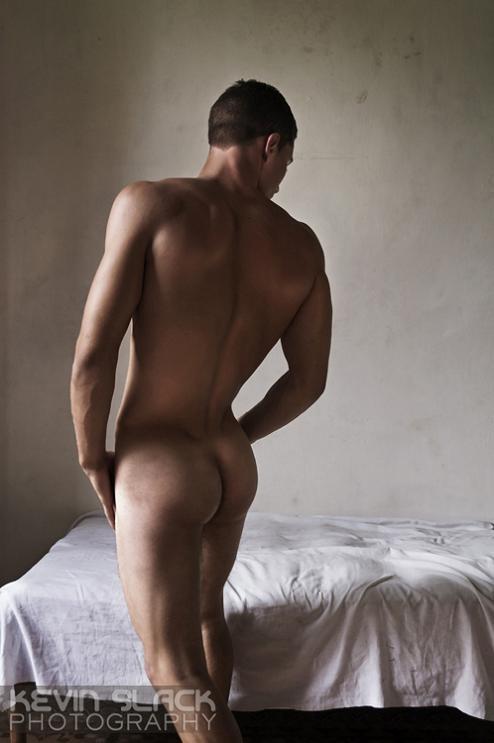 Kevin slack nude