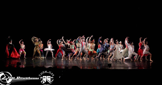 The 22nd Performance Season of Ballet Manila is Finally Here!