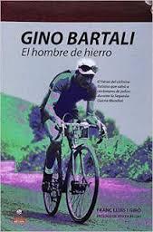 Esguard de Dona -  Presentació del llibre Gino Bartali El Hombre de Hierro
