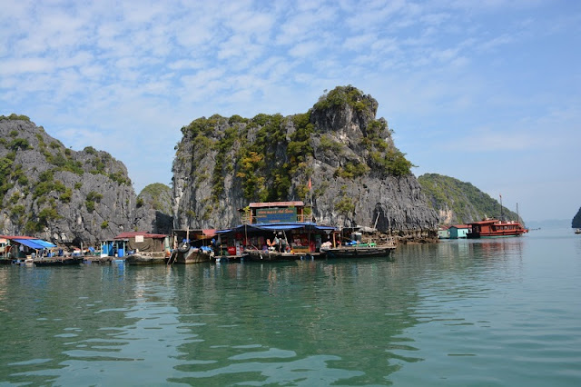 Why Ninh Binh And Halong Bay Should Be Part Of Your Vietnam Travel Plans? 1
