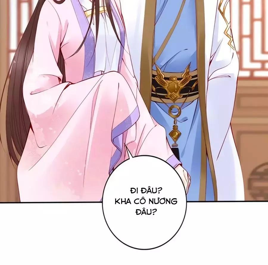 Đế Cung Đông Hoàng Phi Chapter 35 - Trang 29