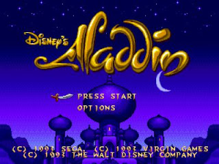 Aladdin Download Free PC Game