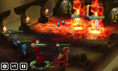 summoners war monsters