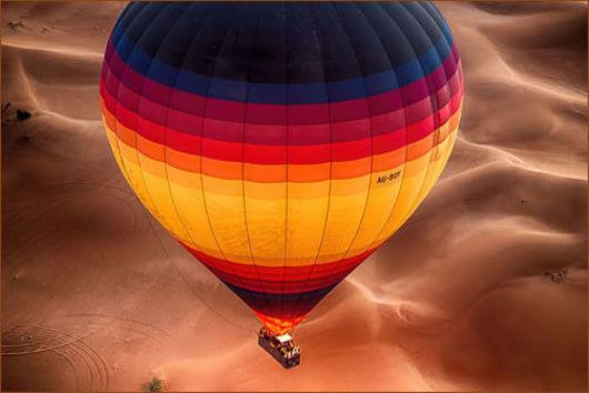 Detective James Gordon - Hot Air Balloon Brain Teaser