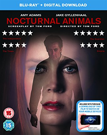 Nocturnal Animals 2016 English Bluray Movie Download