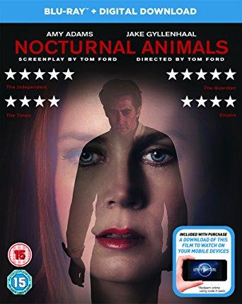 Nocturnal Animals 2016 English Bluray Movie Download