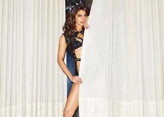 Priyanka Chopra Latest Bikini Pictureshoot Gallery ~ Celebs Next